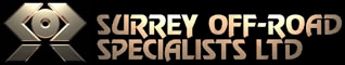 Surrey Off-Road Specialists Limited